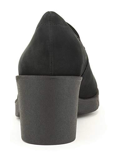 The Noir Chaussure Femme Talon Flexx Up Wake PwqPYr