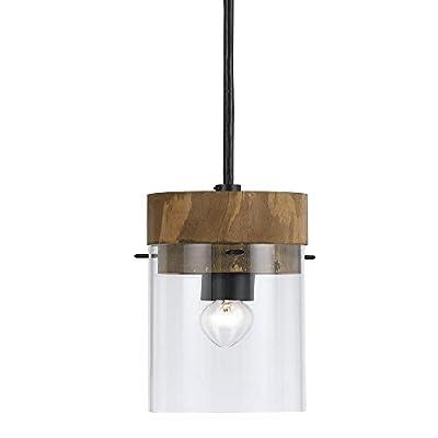 Cal Lighting FX-3583-1P Close to Ceiling Light Fixture