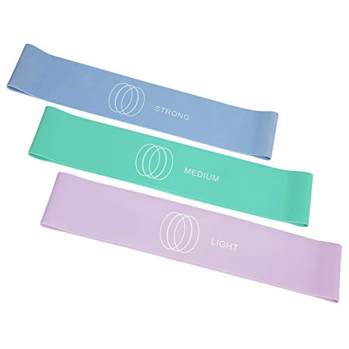 Balance Collection Therapy Loops, Assorted Colors