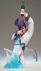 Super Figure JoJo's Bizarre Adventure : Phantom Blood Revolution color Ver. [ Will E A E Zeppeli ]