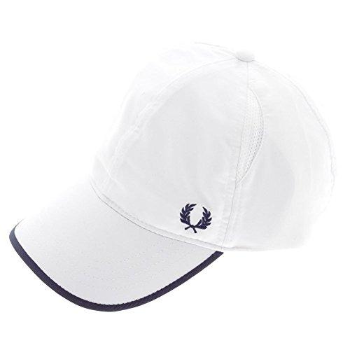 Men`S Active Tennis Hat White