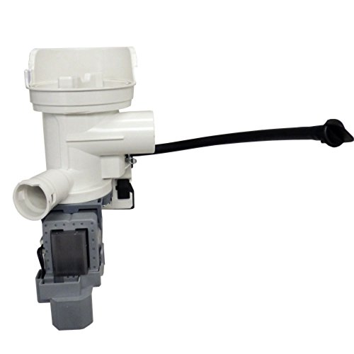 Supco LP6440 Washer Drain Pump