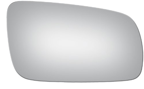 Passenger Side Mirror Convex Glass - 98-03 Volkswagen Passat Right Passenger Convex Mirror Glass Replacement Lens. More than 1 option