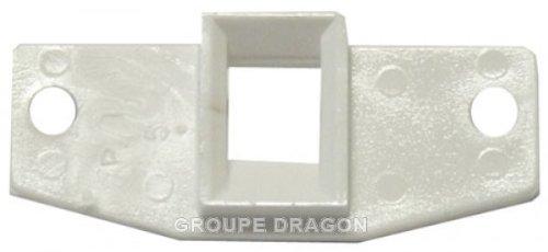 Aspes - Soporte de seguridad de puerta Cache - l11 a000 a6: Amazon ...
