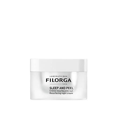 Filorga SleepundPeel femme/women, Resurfacing Night Cream, 1er Pack (1 x 50 ml)