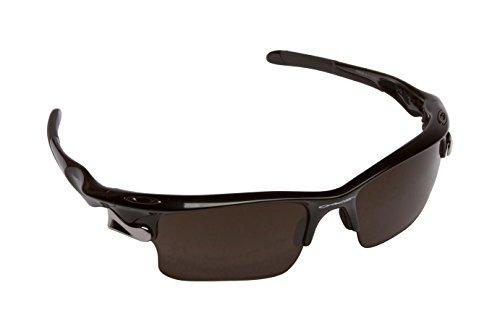 Best SEEK Replacement Lenses Oakley FAST JACKET XL Brown - ON - Oakleys Super Cheap