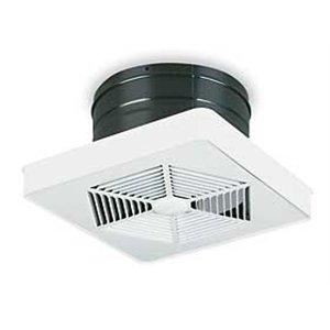 Broan Fan, Bath/Kitchen, 8 In