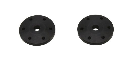 Kyosho Shock Piston 1.2mmx6 Hole set of 2 for Big Shock by Kyosho ()