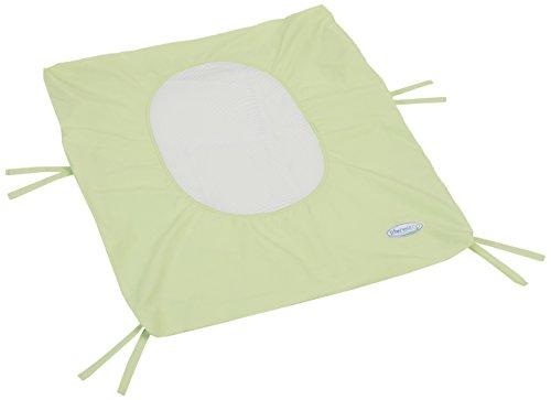 Ubimed 0-5 Months Cover Sheet for Lifenest, Green from Ubimed
