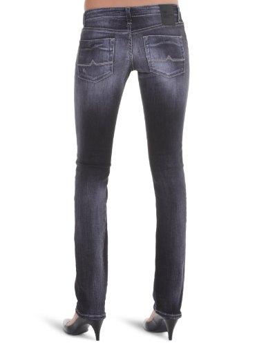 Washed Dn3 Vintage slim Jeans Femme Cheyenne DN67 wxPOq6YXO