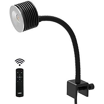 Amazon Com Lominie Led Aquarium Lights Nano Asta 20 Full