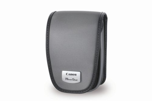 (Canon PSC-60 Deluxe Soft Compact Case for Canon A530, A540, A550, A560, A570IS, A610, A620, A630, A640, A700, A710 Digital Cameras)