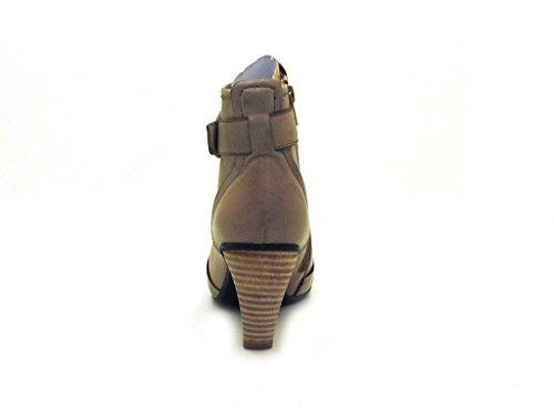 Belmondo - Stiefelette - 825107-H Taupe