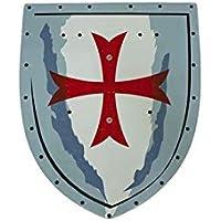 Juguetutto - Escudo Cruz Roja - Juguete