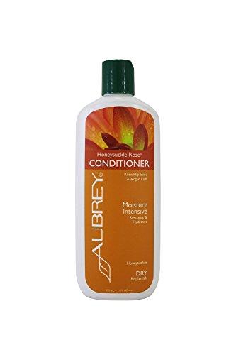 Aubrey Organics Moisturizing Conditioner Honeysuckle product image
