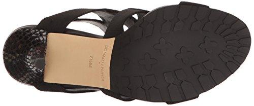 Gwen Donald J Black Pliner Sandal Dress Women's qwznSBfw