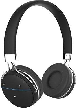 Novodio Igroove Wireless Bluetooth Headphones Amazon Co Uk Electronics