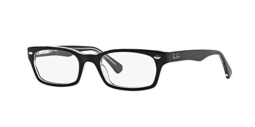 RAY BAN 5150 SIZE 50 READING GLASSES - Reading Glasses Raybans