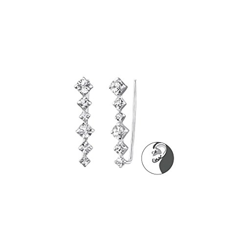 Liara - Long Ear Pins with Crystal. Poli - Disney Mothers Day Pin Shopping Results