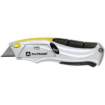 Wiss Wkar1 Auto Retracting Safety Utility Knife Utility