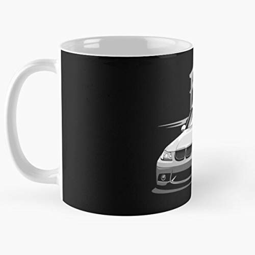E90 Lowstyle Skulldriver Classic Mug Best Gift For Your Friends