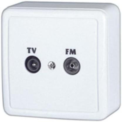 ElectroDH 10516SUP DH BASE ANTENA TV-FM