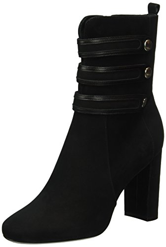 Another Pair of Shoes Amale1, Botines para Mujer Negro (BLACK01)
