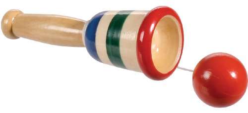 wood ball toy - 2