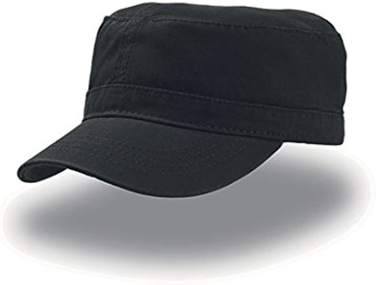 Uniform Atlantis - Gorra visera unisex color negro - Talla única ...