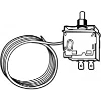 A//C Thermostat-Thermistor Sensor Fits Nissan 200SX 95-98 Altima 98-01 Sentra 97-98 Frontier 98-02 Xterra 00-04