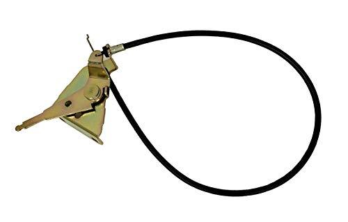 Original Equipment Push Pull Cable # - John Deere AM117952