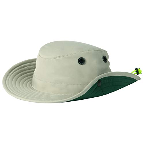 Tilley TWS1 Paddlers Hat Stone 73/8