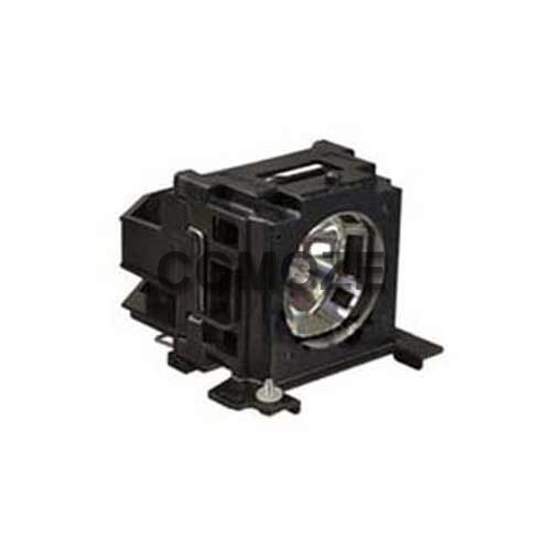Comoze lamp for hitachi mvp-3530 projector with housing