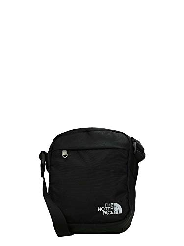 Bag Tnf Shoulder North Face Grey The Convertible Rise high Black ICq4fxw