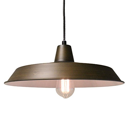Antique Warehouse Pendant Lights in US - 9