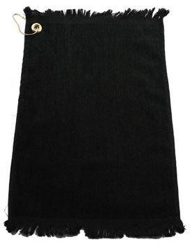 最終決算 ProActive Towel Sports in MGT003-BLK 11 x B0042OV8E2 18 Towel with Fringe Velour in Black B0042OV8E2, クラフトカフェ:4bb82d21 --- a0267596.xsph.ru