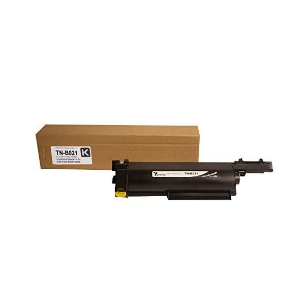 proffisy TN B021 for Brother HL-B2000D & HL-B2080DW Print Compatible for Brother TN-B021 Toner Cartridge (HL-B2000D & B2080DW)