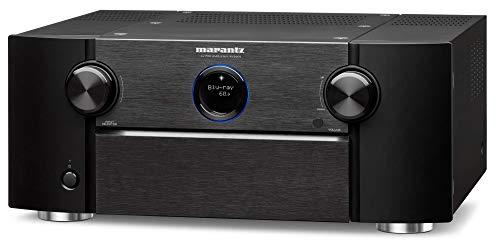 - Marantz AV8805 - 13.2 Channel AV Audio Component Pre-Amp for Premium Home Theater (Renewed)