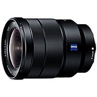 Sony SEL1635Z Vario-Tessar T* FE 16-35mm F4 ZA OSS Interchangeable Full Frame E-mount Lens - International Version (No Warranty)
