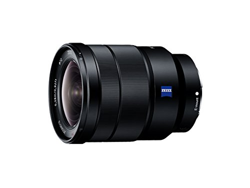 Sony SEL1635Z Vario-Tessar T FE 16-35mm F4 ZA OSS Interchangeable Full Frame E-Mount Lens - International Version (No Warranty)