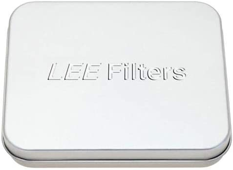 Lee Filters Coral Stripe Filter 4x6 Resin Filter