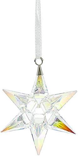 Swarovski Star Ornament Crystal 2017 product image