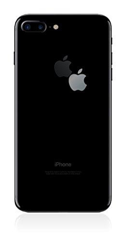 3x Vikuiti Pellicola Protettiva DQCT130 da 3M per Apple iPhone 7 Plus (Logo sulla parte posteriore)
