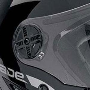 AGV Pivot Kit with Screws for Blade Helmet - --/--