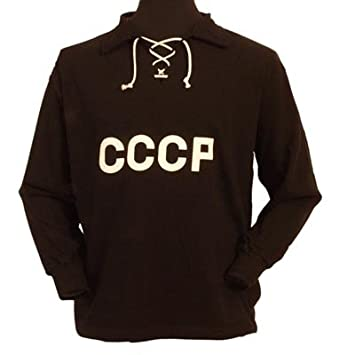 a8249758b65 Toffs Russia CCCP Yashin Goalkeeper Shirt (3XL)  Amazon.co.uk ...