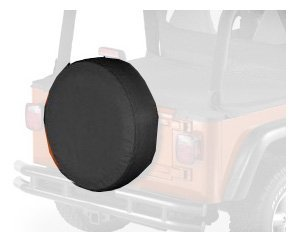 Bestop 61029-35 Bestop Tire Cover 29'' x 9'' Spare Tire Cover Tire Cover 29'' x 9''