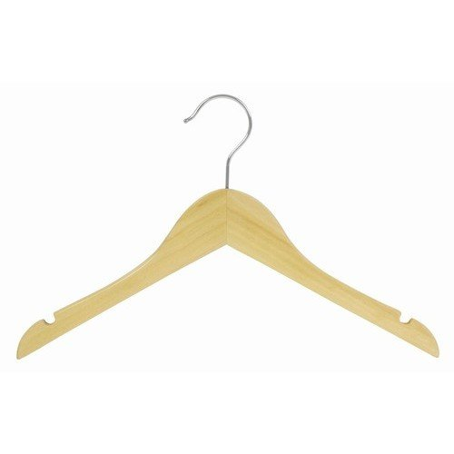 Only Hangers Juniors Wooden Hanger