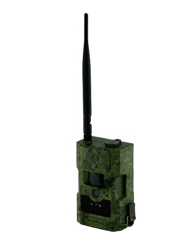 HCO SG580MB Blackout Invisible GSM Cellular Wireless Scouting Camera