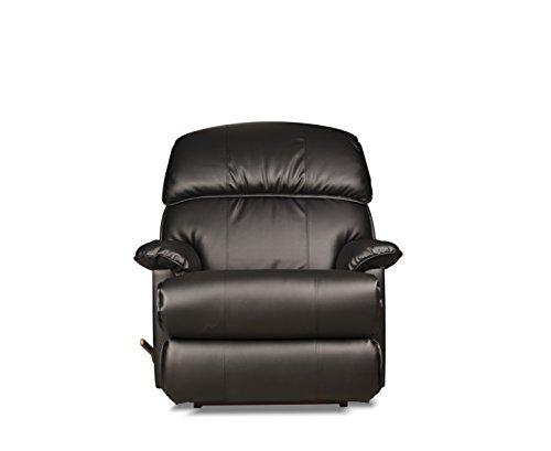La Z Boy Cardinal Single Seater Recliner  Black