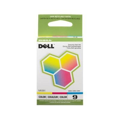 Dell Standard Capacity Color Print Cartridge for Dell 926/V305/V305w All-in-One Printers